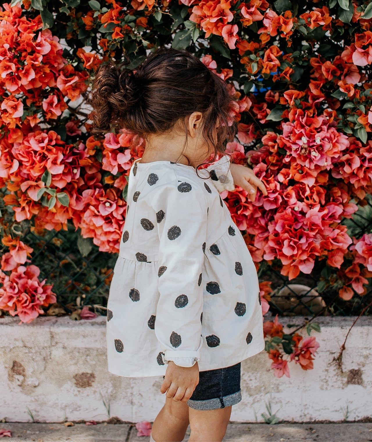 Βασικοί κανόνες για το ντύσιμο του μικρού σας παιδιού