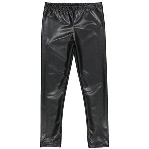 Παιδικό παντελόνι Κολάν Δερματίνη – TRYBEYOND